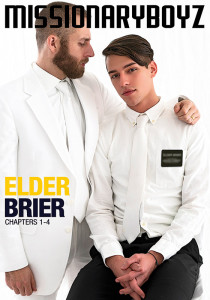 Elder Brier: Chapters 1-4 DVD