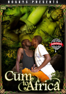 Cum To Africa DOWNLOAD
