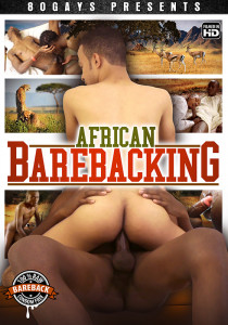 African Barebacking DOWNLOAD