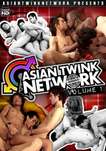 Asian Twink Network - Volume 1 DOWNLOAD