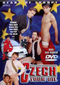 Czech Your Oil DOWNLOAD