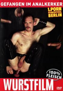 Gefangen Im Analkerker DVD