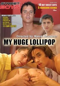 My Huge Lollipop DOWNLOAD