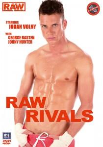 Raw Rivals DVDR (NC)