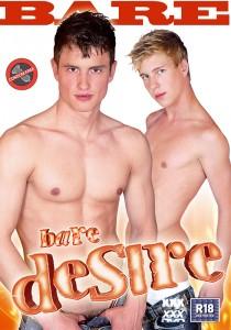 Bare Desire (BARE) DVD (NC)