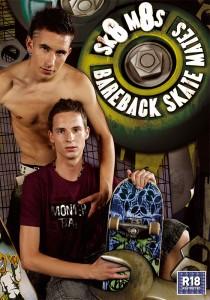Bareback Skate Mates DVDR (NC)