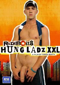 Rudeboiz 8: Hung Ladz XXL DVD