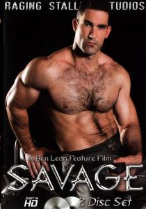 Savage DVD (S)