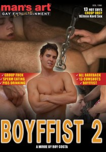 Boy FFist 2 DOWNLOAD
