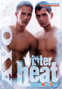 Winter Heat DVD