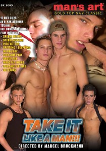 Take it Like a Man DOWNLOAD