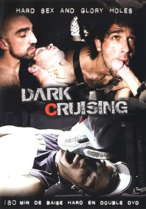 Dark Cruising 1 2DVD Set DVD (NC)