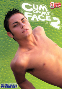 Cum on my Face 2 DVD (S)