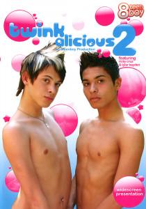 Twinkalicious 2 DVD (S)