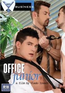 Office Junior DVDR