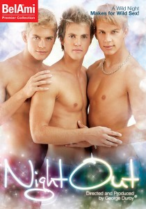 Night Out DVD (S)