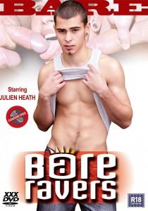 Bare Ravers DVD (NC)