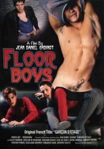 Floor Boys DVD (NC)
