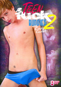 Teen Fuck Buddies 2 DVD (S)