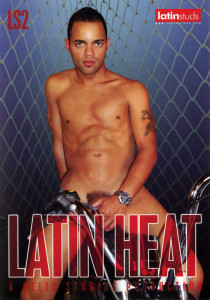 Latin Heat DVD (S)