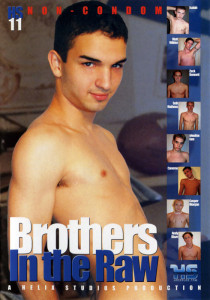 Brothers In The Raw DVD (S)
