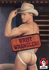 Wrist Wranglers DVD (S)
