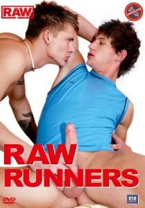 Raw Runners DVDR (NC)