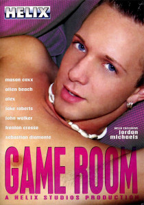 Game Room DVD (S)