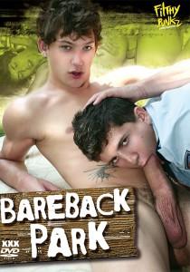 Bareback Park DVDR (NC)