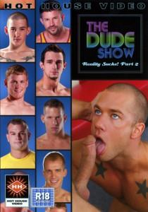 The Dude Show: Reality Sucks! Part 2 DVD