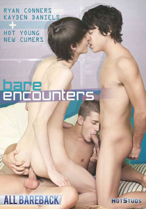 Bare Encounters DVD (S)