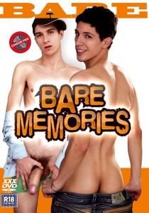 Bare Memories DVDR (NC)