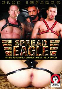 Spread Eagle DVD (S)