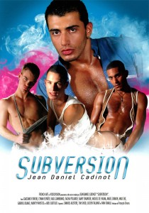 Subversion DVD - Front