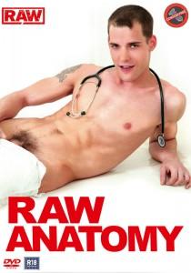 Raw Anatomy DVDR (NC)
