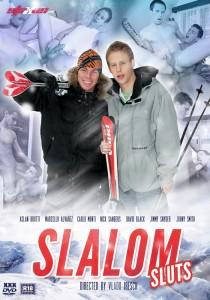 Slalom Sluts DVD (NC)