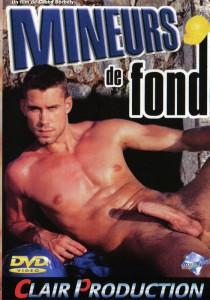 Mineurs De Fond DVD (S)