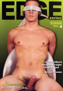 Edge Vol. 4 DVD (S)
