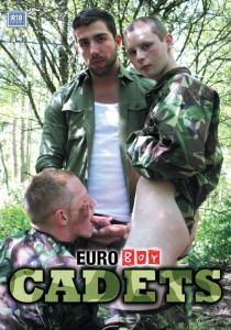 Cadets DVD