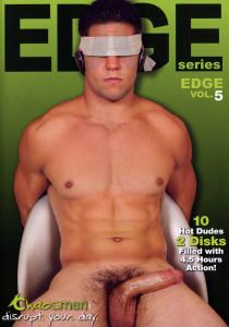 Edge Vol. 5 DVD