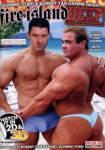Fire Island Beef DVD