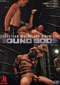 Bound Gods 17 DVD (S)