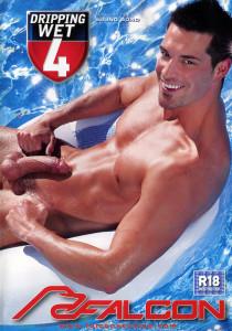 Dripping Wet 4 DVD (S)