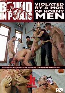 Bound In Public 27 DVD (S)