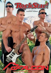 Rock Star! DVD (S)