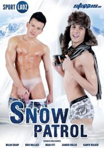 Snow Patrol DVDR (NC)