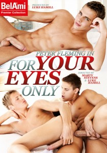 For Your Eyes Only DVD (S)