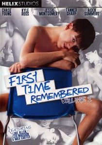 First Time Remembered Vol.2 DVD (S)