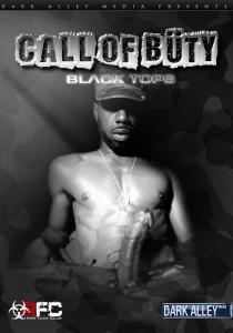 Call of Büty: Black Tops DVDR (NC)