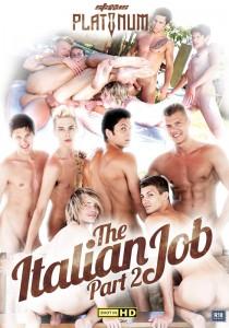 The Italian Job Part 2 DVD (NC)